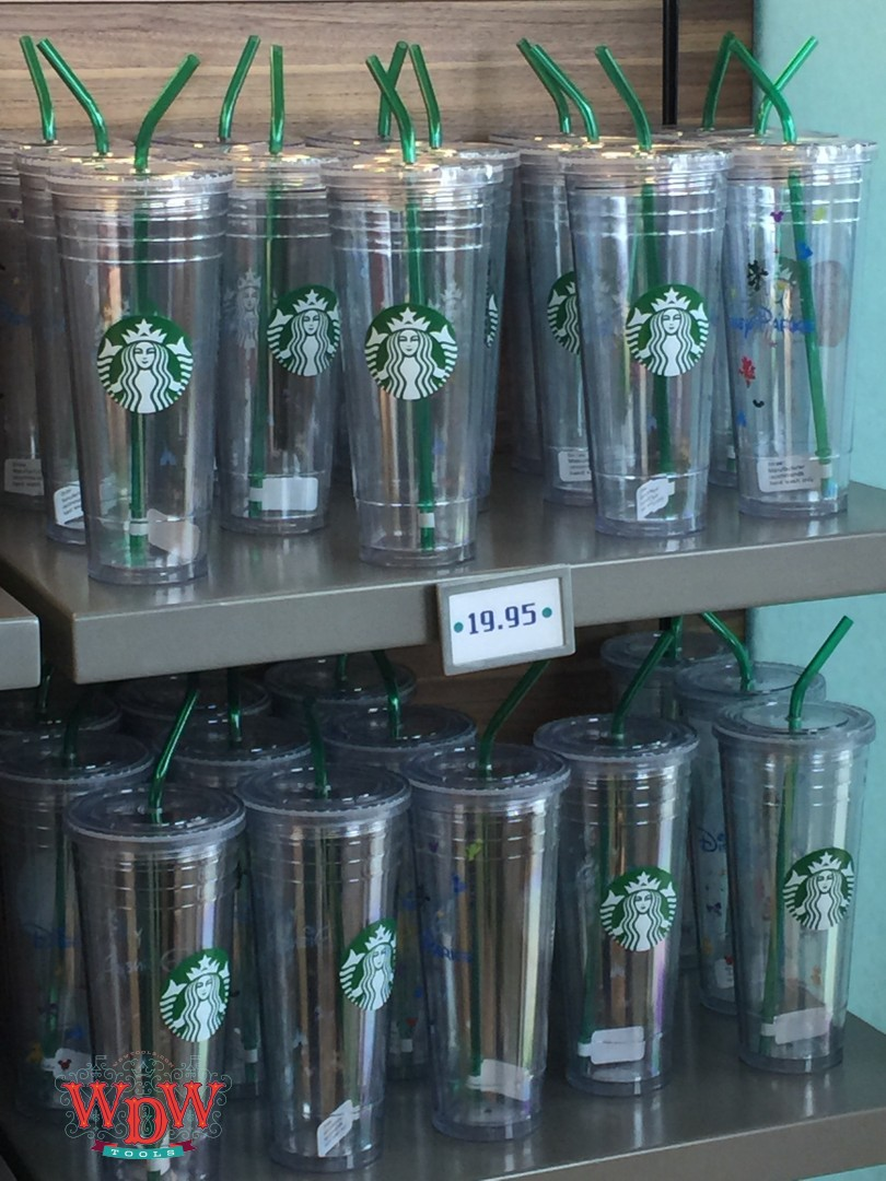 Disney Starbucks Merchandise The Newest Must Have Items